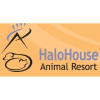 Halo House Animal Resort Franklinville New Jersey Logo