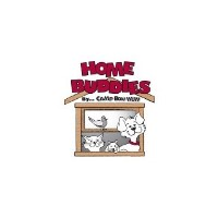 Hoe Buddies Greenville Dog Walker & Pet Sitter Greenville South Carolina Logo