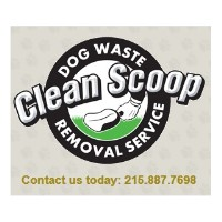 Clean Scoop Inc Oreland Pennsylvania Logo
