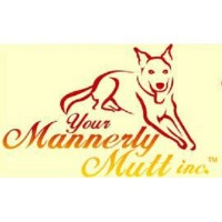Your Mannerly Mutt, Inc. Clifton Heights Pennsylvania Logo