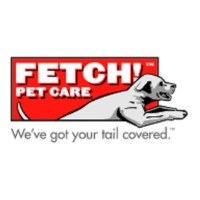 Fetch! Pet Care Of North Pittsburgh Wexford Pennsylvania Logo