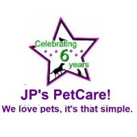JP's PetCare Stoughton Massachusetts Logo