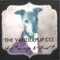 The VanderPup Co. Kissimmee Florida Logo