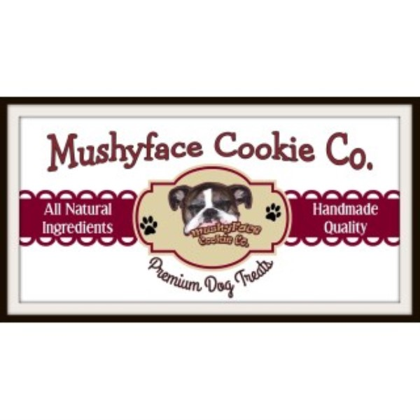 Mushyface Cookie Co. Chicago