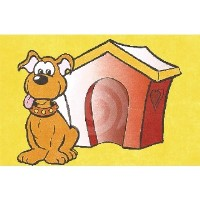 The Dog House Darlington South Carolina Logo