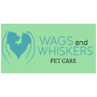 Wags And Whiskers Pet Care Mechanicsburg Pennsylvania Logo