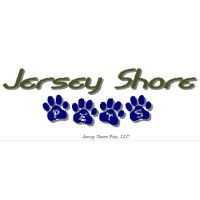 Jersey Shore Pets Forked River New Jersey Logo