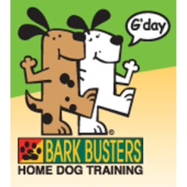 Bark Busters Home Dog Training East Berlin Pennsylvania Logo