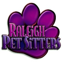 Raleigh Pet Sitters Raleigh North Carolina Logo