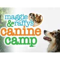 Maggie & Raffy's Canine Camp West Milford New Jersey Logo