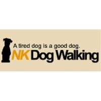 Nk Dog Walking North Kingstown Rhode Island Logo