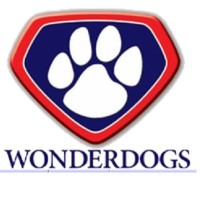 Wonderdogs, Inc. West Berlin New Jersey Logo