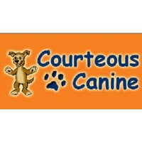 Courteous Canine, Inc - The Dogsmith Of Tampa Lutz Florida Logo