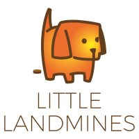 Little Landmines Middletown Delaware Logo