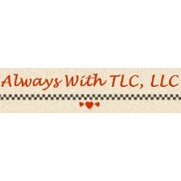 Always With T.L.C,  Mobile Dog Grooming Verona New Jersey Logo