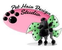 Pet hair Design Studio inc. cherryville North Carolina Logo