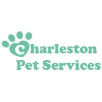 Charleston Pet Services Charleston South Carolina Logo