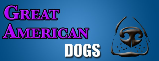 Great American Dogs