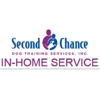 Second Chance Dog Training Services, Inc. Oradell New Jersey Logo
