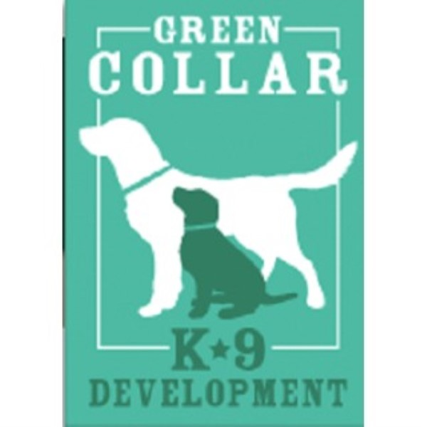 Green Collar K-9 Development Greensboro