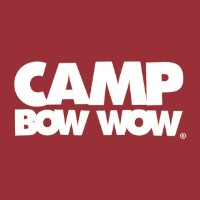 Camp Bow Wow McKinney Dog Daycare and Dog Boarding Mckinney Texas Logo