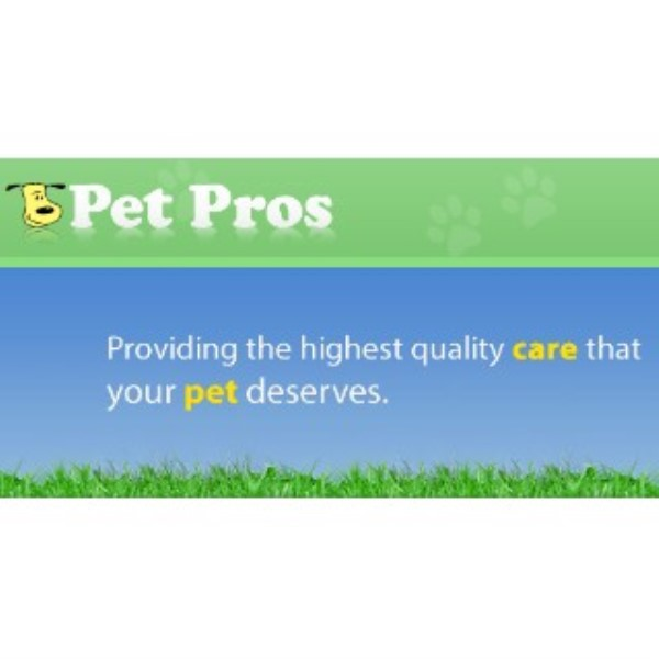 Pet Pros Services Orlando