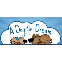 A Dog's Dream New Bern North Carolina Logo