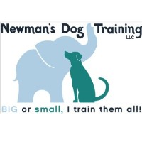 Newman's Dog Training Kansas City Missouri Logo