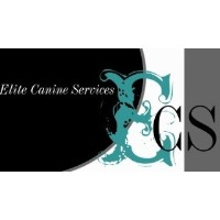 Elite Canine Services Nipomo California Logo