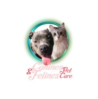 Canines and Felines Pet Care Brooklyn New York Logo