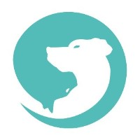 Davis Animal Hospital Pensacola Florida Logo