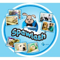 Spawlash - Self Service Dog Wash & Grooming Denver Colorado Logo