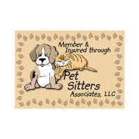Tender Care Pet and House Sitting Service Las Vegas Nevada Logo