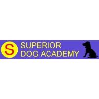 Superior Dog Academy Somerset New Jersey Logo