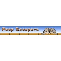 Poop Scoopers Bellmore New York Logo