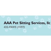 Aaa Pet Sitting Services, Llc Londonderry New Hampshire Logo