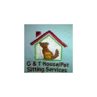 G & T House/Petsitting Services, LLC., Hagerstown Maryland Logo