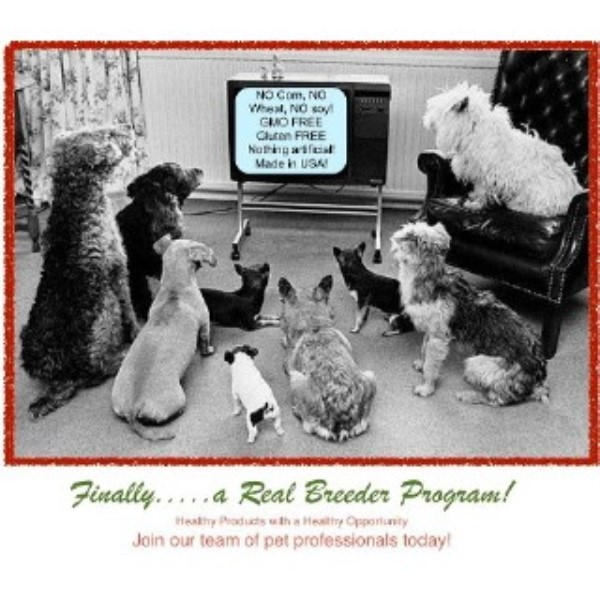Real Breeder Program