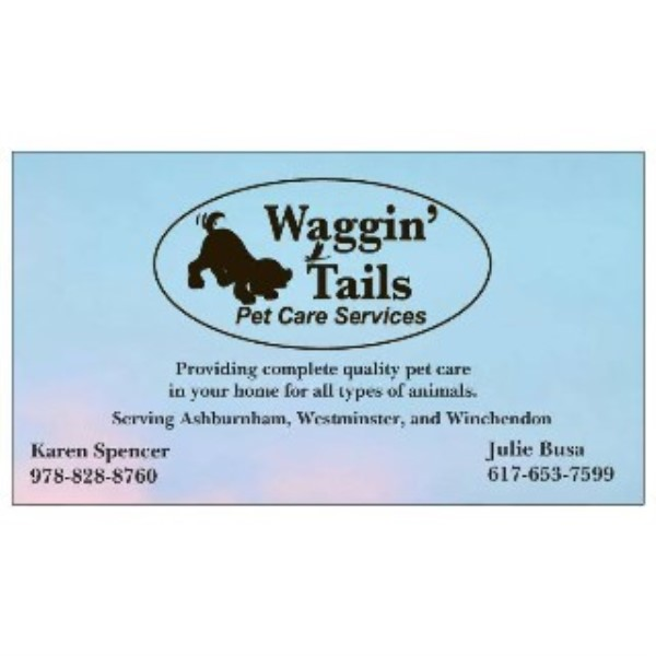 Waggin' Tails Pet Care Services - Boarding in Massachusetts