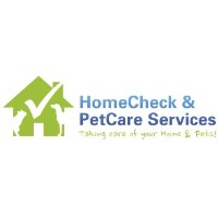 HomeCheck & PetCare Services Inc. Burlington Ontario Logo