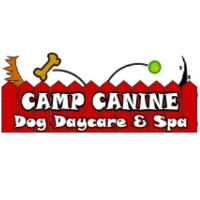 Camp Canine Inc Ashland Massachusetts Logo