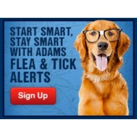 Adams Smarter Pet Care Phoenix Arizona Logo