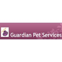 Guardian Pet Services Taneytown Maryland Logo