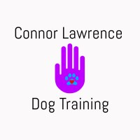 Connor Lawrence Dog Training Orange Park Florida Logo