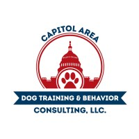 Capitol Area Dog Training and Behavior Consulting, LLC Germantown Maryland Logo