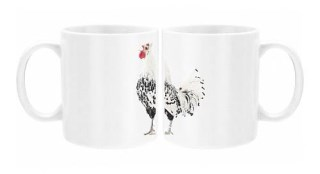 Photo Mug of Appenzeller Chicken Cockerel / Rooster