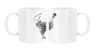 Photo Mug of Appenzeller Chicken