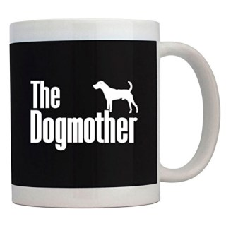 Teeburon The dogmother Parson Russell Terrier Mug