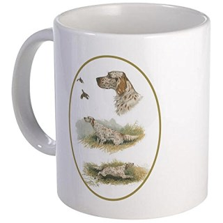 CafePress - English Setter - Coffee Mug, Novelty Coffee Cup