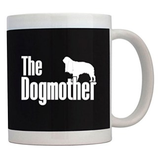 Teeburon The dogmother English Toy Spaniel Mug